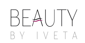 Beauty By Iveta Logo